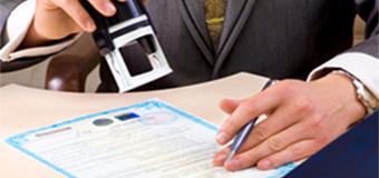 Восстановление правоустанавливающих документов
